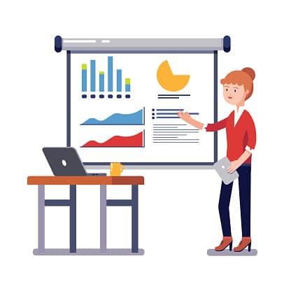PowerPoint Sales Presentations
