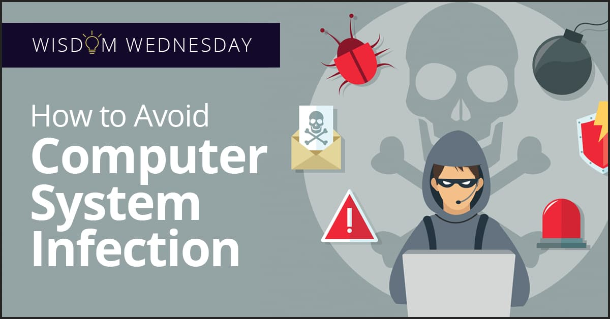Computer System Infection