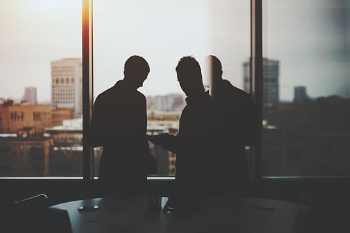 CEOs and Tech