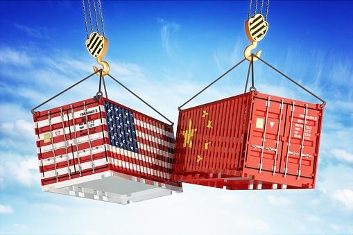 Chinese Tariffs Donald Trump